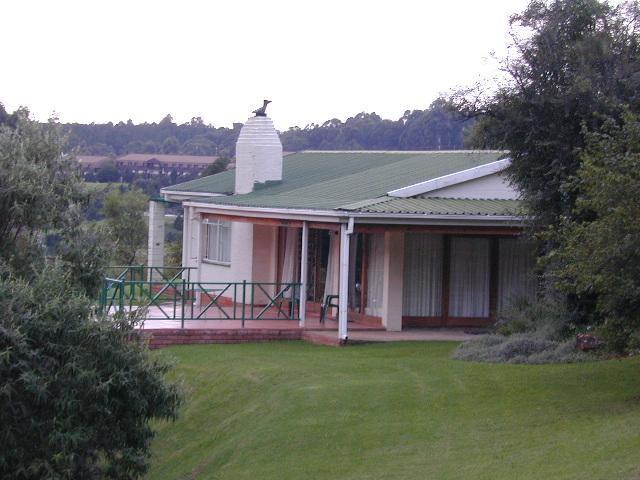 Emfuleni - Emfuleni - Place by the River - Drakensberg - uKhahlamba-Drakensberg Park - rentals