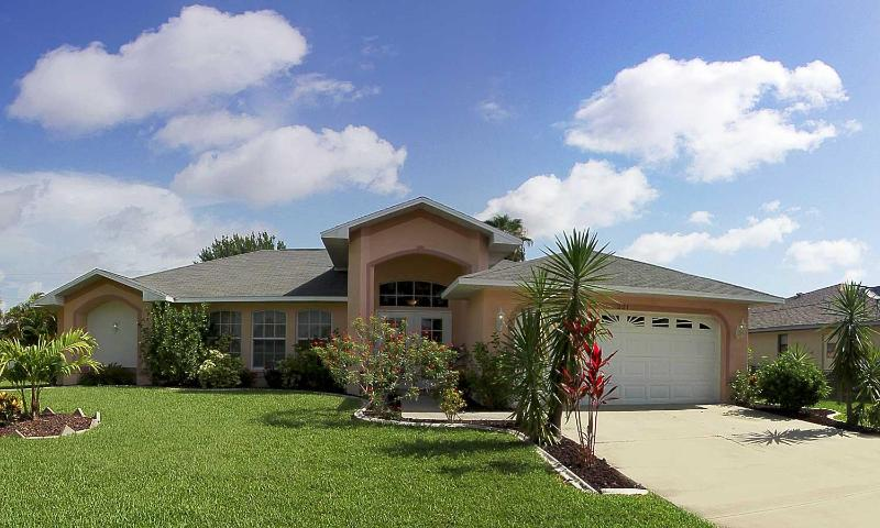 Palm View - Image 1 - Cape Coral - rentals