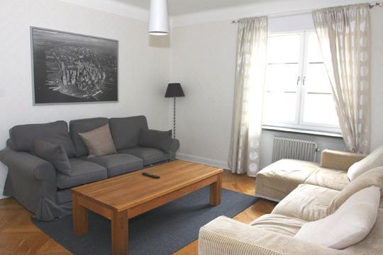 Ruby Dream **** Cocoon  (STOCKHOLM) - Image 1 - Stockholm - rentals