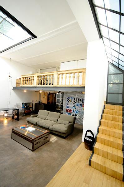 Spanish Steps luxury terrace loft - Image 1 - Rome - rentals