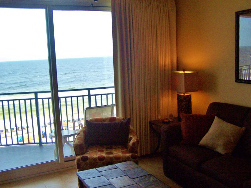 6/27-7/4 Available, beautiful 3br 3ba,3rd floor - Image 1 - Panama City Beach - rentals