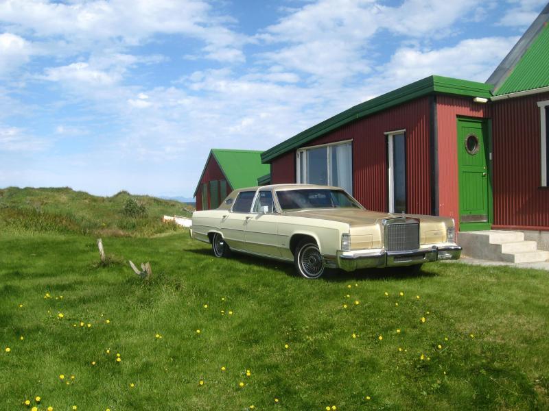 Iceland Beach Farm, Cabo Barque Grande - Image 1 - Vogar - rentals