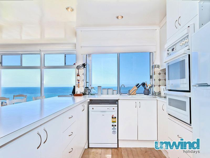 Unwind @ The Point - Hayborough - Image 1 - Victor Harbor - rentals
