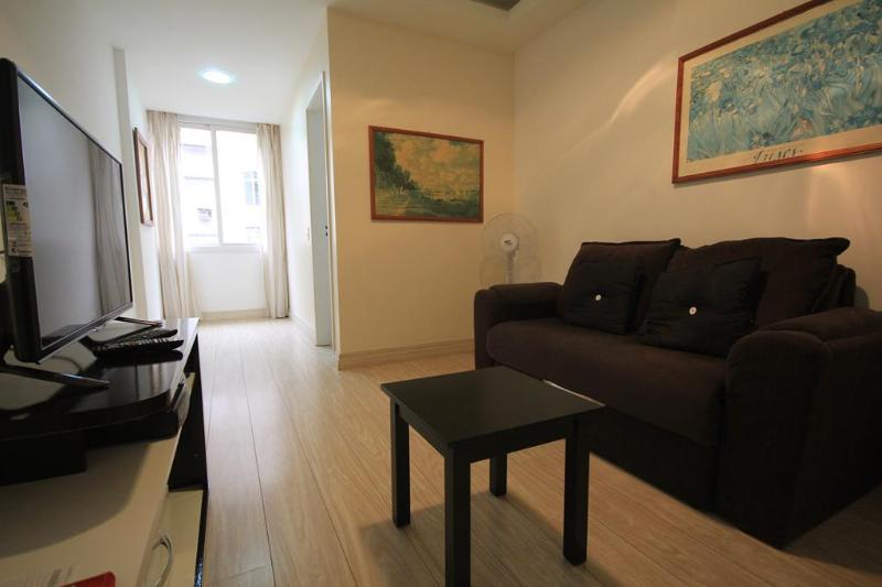 ★Belfort 501 - Image 1 - Rio de Janeiro - rentals