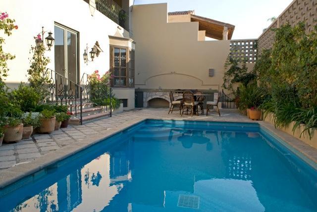 Tres Angeles in Privada del Sol - Image 1 - San Miguel de Allende - rentals