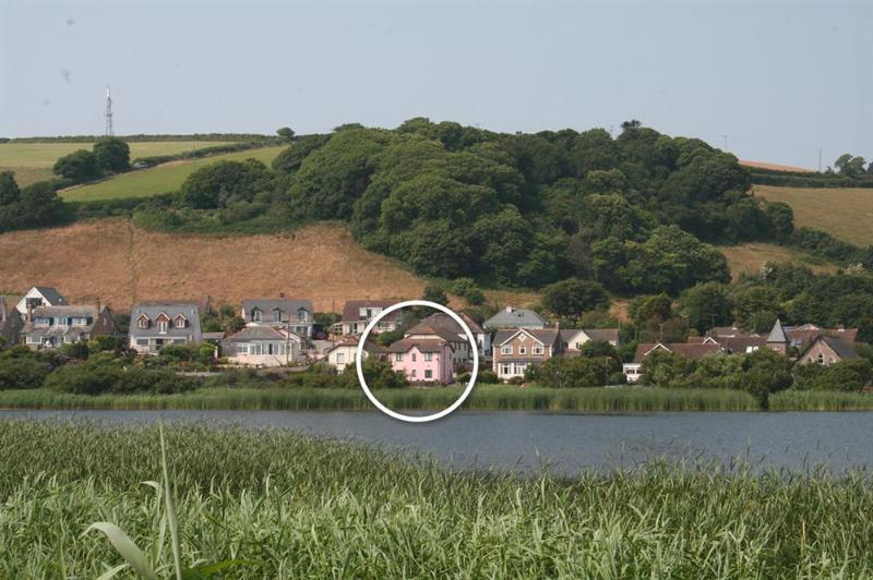 anchorley-8 circled - Anchor Ley - Kingsbridge - rentals
