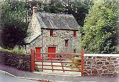 Pet Friendly Holiday Property - Camrose Mill, Camrose - Image 1 - Pembrokeshire - rentals