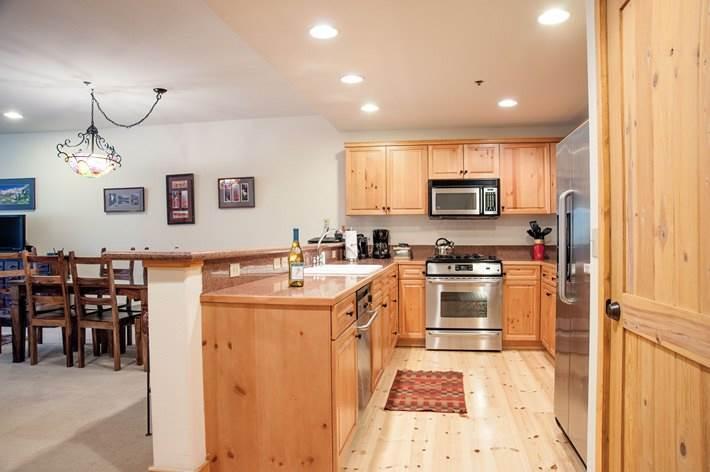 Bear Creek Lodge 108 - Image 1 - Mountain Village - rentals