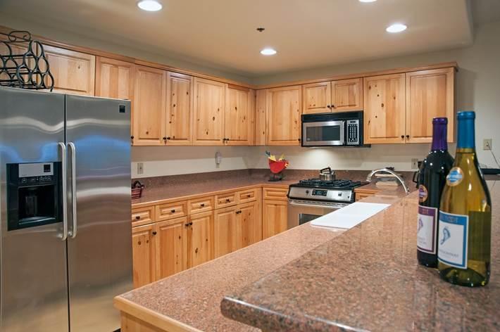 Bear Creek Lodge 109 - Image 1 - Mountain Village - rentals