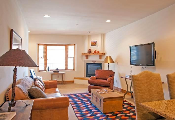 Bear Creek Lodge 110 - Image 1 - Mountain Village - rentals