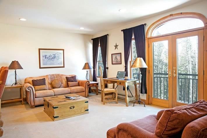 Bear Creek Lodge 209 - Image 1 - Mountain Village - rentals