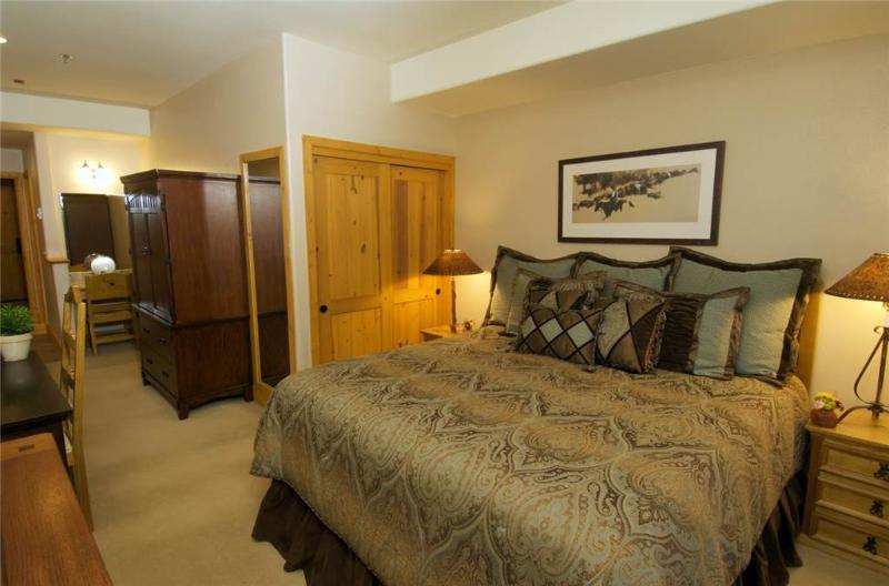 Bear Creek Lodge 305B - Image 1 - Telluride - rentals