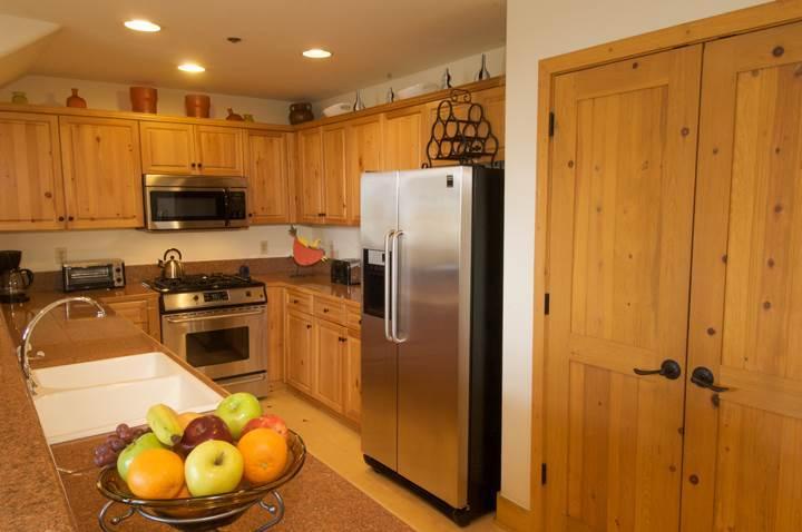 Bear Creek Lodge 406 - Image 1 - Mountain Village - rentals
