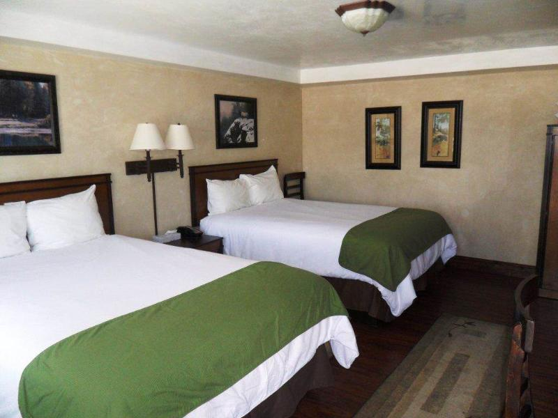 Backcountry Inn 102 - Image 1 - Norwood - rentals