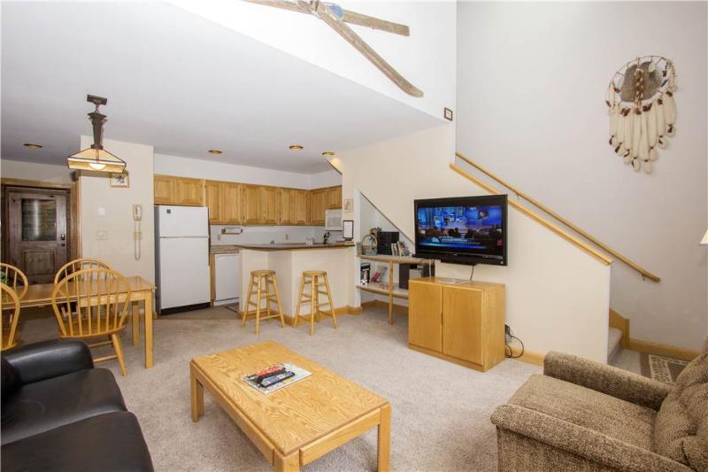 Cimarron Lodge #4 - Image 1 - Telluride - rentals