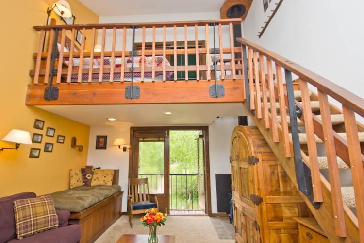 Manitou Lodge #6 - Image 1 - Telluride - rentals