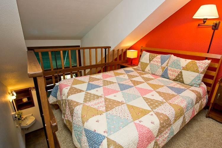 Manitou Lodge #9 - Image 1 - Telluride - rentals