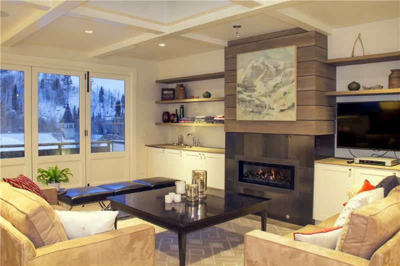 The Meribel Penthouse - Image 1 - Telluride - rentals