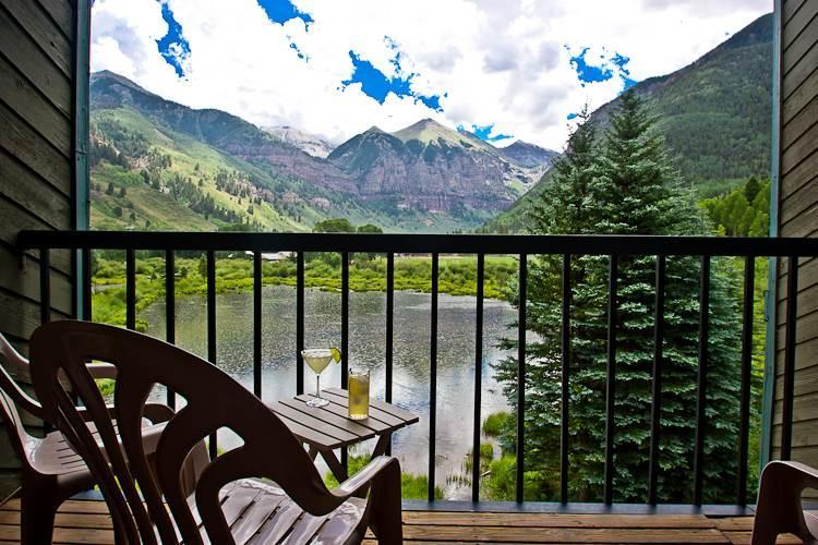 Riverside Condos #B203 - Image 1 - Telluride - rentals
