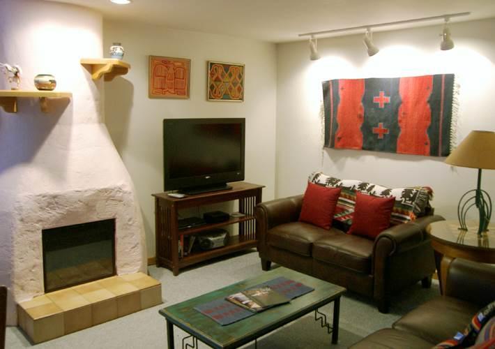 Telluride Lodge #341-1 - Image 1 - Telluride - rentals