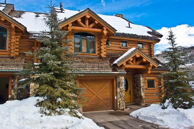 Villas at Tristant 211 - Image 1 - Mountain Village - rentals