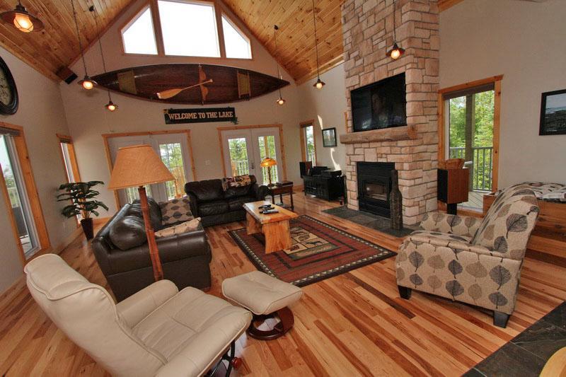 Smooth Landing cottage (#817) - Image 1 - Tobermory - rentals