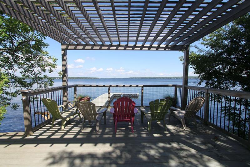 Kawartha Sunrise cottage (#905) - Image 1 - Kawartha Lakes - rentals