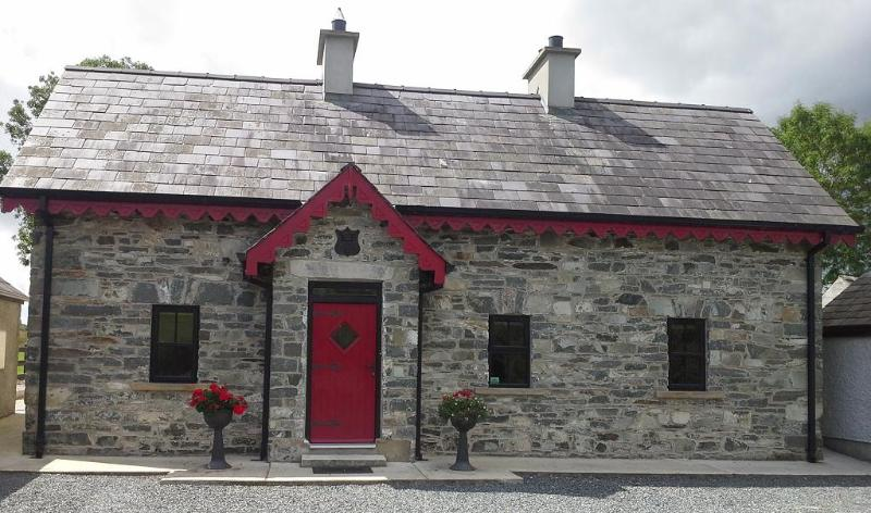 Muckno Lodge - Muckno Lodge, Quality Self Catering, Co. Monaghan - Castleblaney - rentals