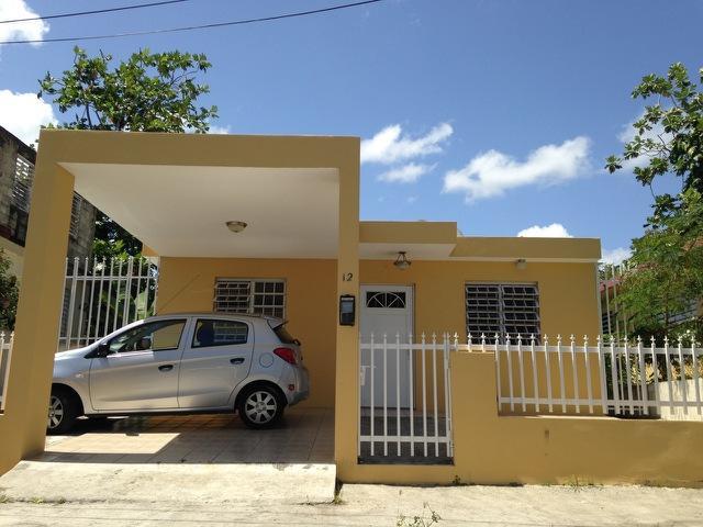 Home View - House in a quite place in Rio Grande. - Rio Grande - rentals