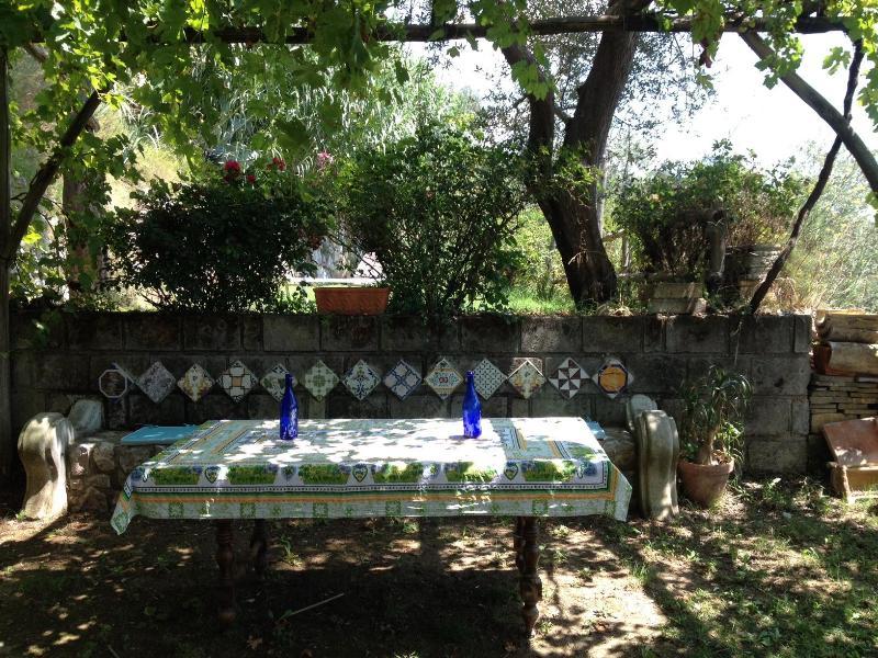 Casa del Contadino - Image 1 - Sant'Agata sui Due Golfi - rentals