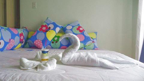 King size bed - 1 br unit or rent - Davao - rentals