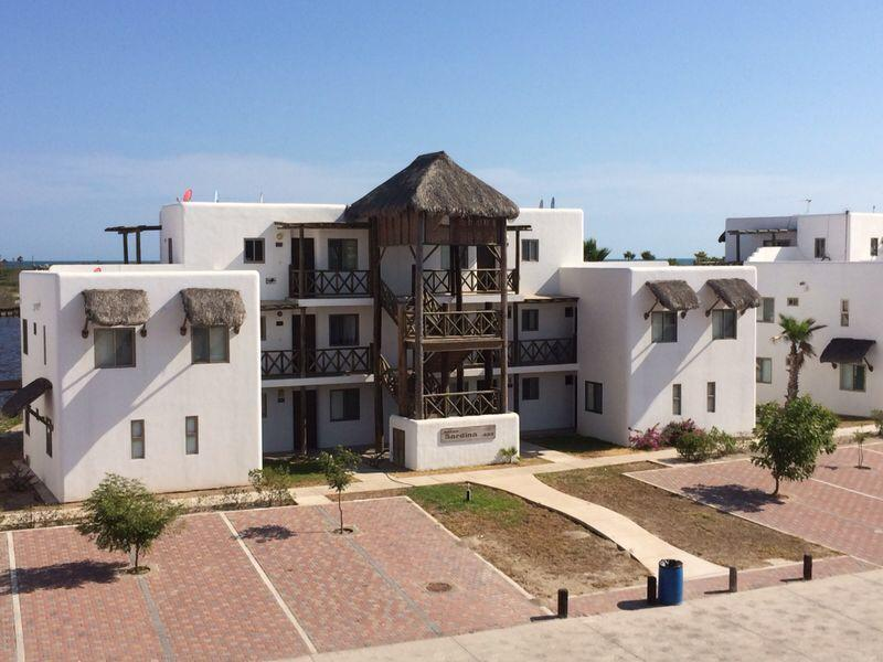 Beach Appartment At Sea Of Cortes, Marina Available . - Image 1 - Navolato - rentals