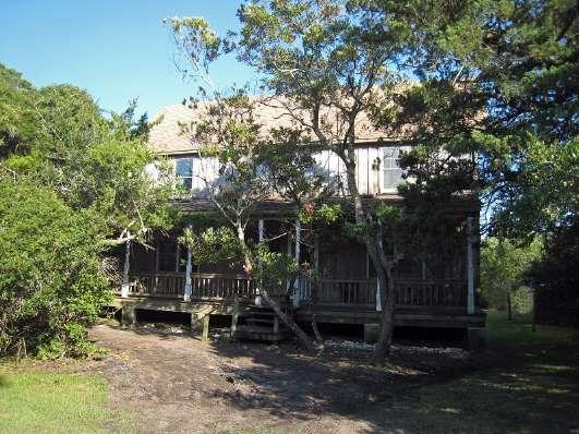 CR37: La Vie En Rose - Image 1 - Ocracoke - rentals