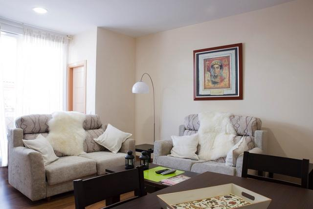 Fantastic terrace Epicentre Madrid Jardines Attic - Image 1 - Madrid - rentals