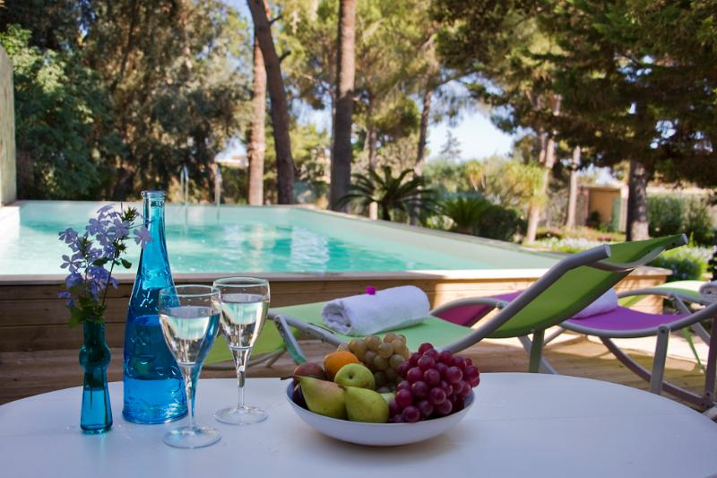 Sun and relax - VILLA DYONISUS: wonderful villa with private pool - Syracuse - rentals