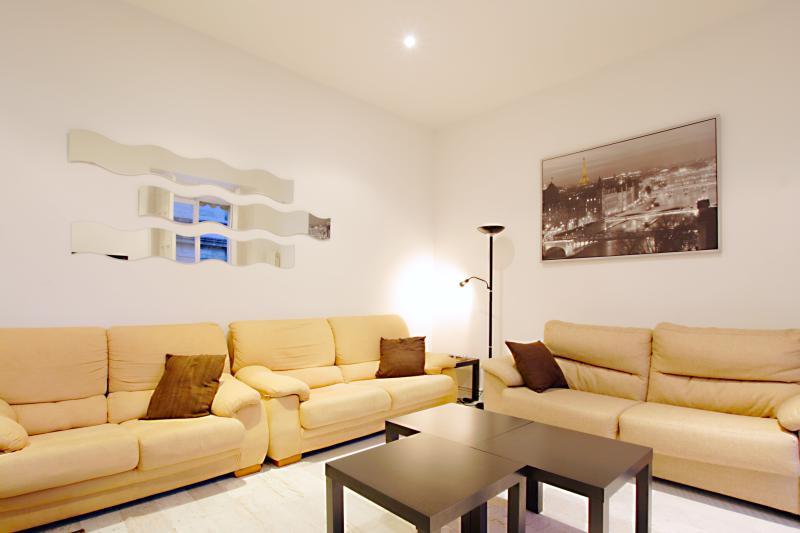 Madrid Apartment Palacio Opera - Image 1 - Madrid - rentals