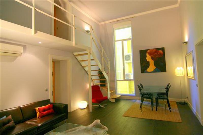 Wonderful Apartment Madrid Historic Latina 9 - Image 1 - Madrid - rentals