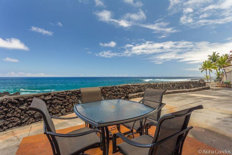 Keauhou Kona Surf and Racquet Club, Townhome 178 - Image 1 - Kailua-Kona - rentals