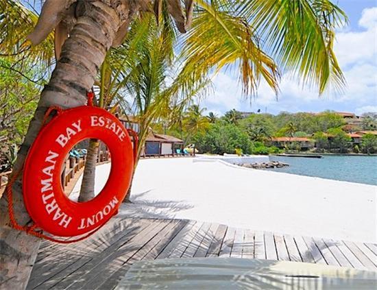 Rose Suite Mount Hartman Bay Estate - Grenada - Rose Suite Mount Hartman Bay Estate - Grenada - Lance Aux Epines - rentals
