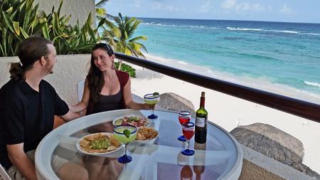 Romantic Times - VillasDeRosa:A small family owned resort-1 bedroom - Akumal - rentals