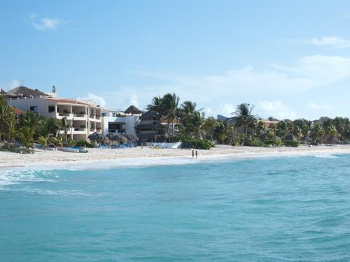 Long Beach - VillasDeRosa;A small family owned resort-2 bedroom - Akumal - rentals
