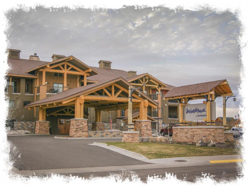 Beautiful Getaway at Worldmark West Yellowstone - Image 1 - West Yellowstone - rentals
