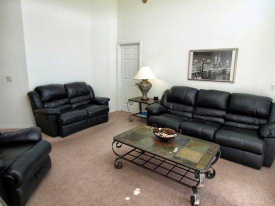 4 Bedroom 3 Bath Pool Home With Recently Added Games Room - Image 1 - Orlando - rentals