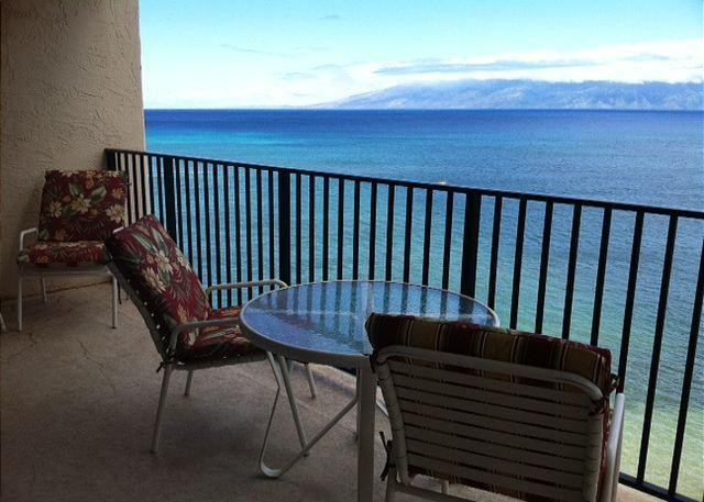 B603 Hololani Oceanfront Resort - Image 1 - Lahaina - rentals