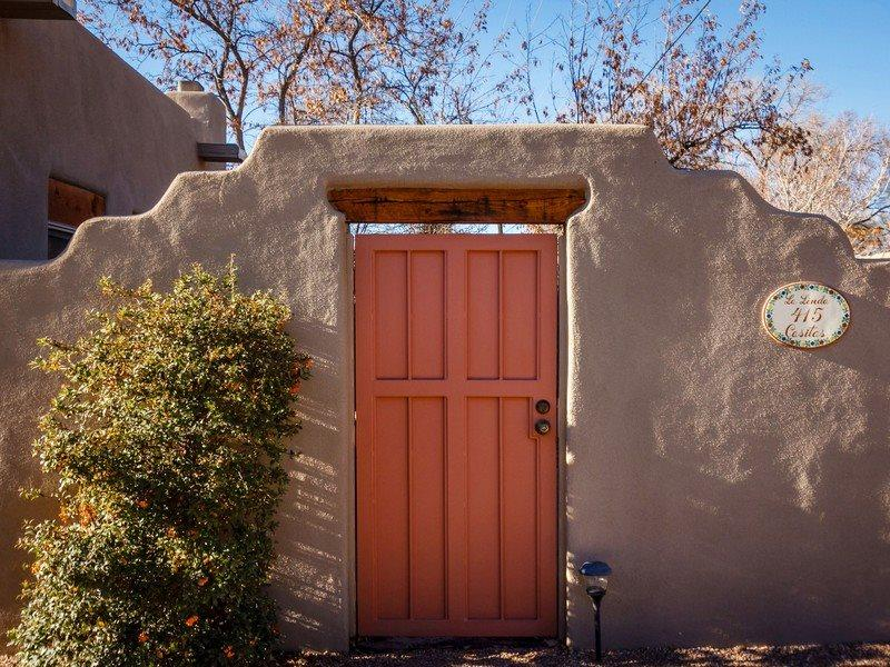 Living room - Kiva - Perfect for Two Couples - Santa Fe - rentals