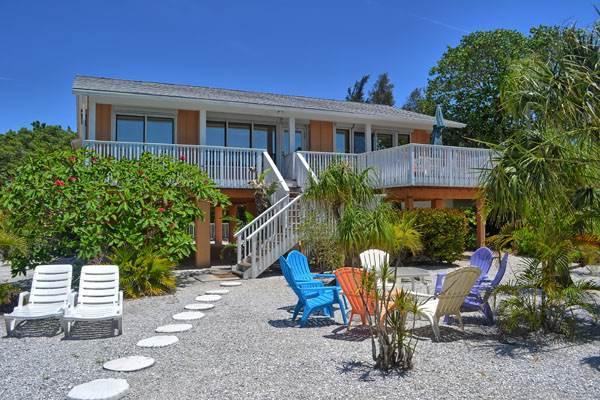 Breakers 3 - Image 1 - Holmes Beach - rentals