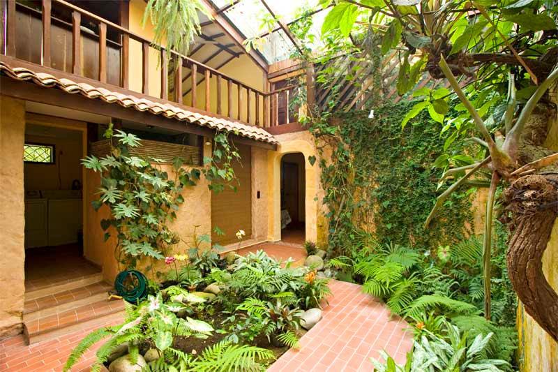 Casa Luz y Sombra - Image 1 - Punta Uva - rentals