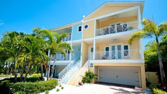 Casa Playa - Combo - Image 1 - Bradenton Beach - rentals