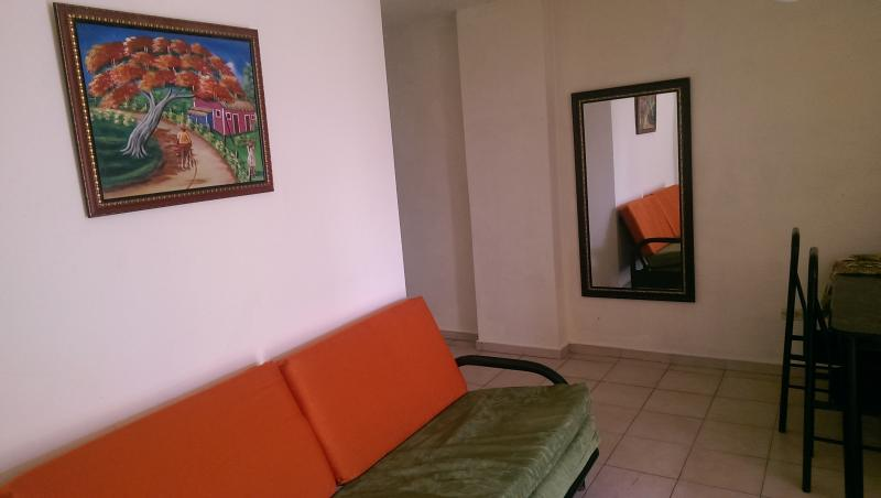 Living room - Live in Paradise for a cheap price! - Sosua - rentals