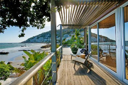 Modern Beach House with WiFi, Satellite TV and Amazing Views - Villa Wixy - Image 1 - Clifton - rentals